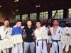 Шидокан Каратегийн Дэлхийн Цомын Аварга Шалгаруулах Тэмцээнд оролцсон Монгол Улсын баг тамирчид